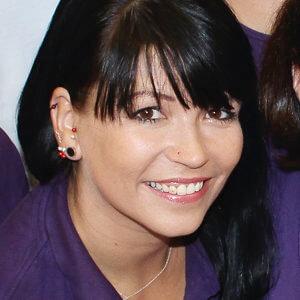 Jacqueline Förtsch